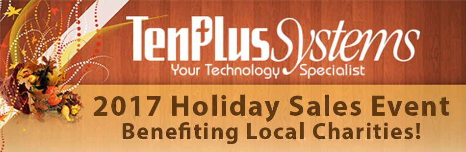 Holiday Sales Banner