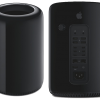 Mac Pro Front and Back