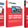 Parallels 11 for Mac