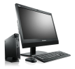 Lenovo ThinkCentre M72e Bundle